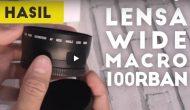 Permalink ke Review Lensa Wide Macro 100rban Untuk Lensa Kamera DSLR Mirrorless