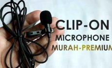 Permalink ke Review Microphone Clip On Smartphone dibawah 100rb