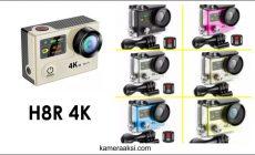 Permalink ke Spesifikasi Action Camera Eken H8R 4K