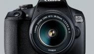 Permalink ke Spesifikasi Kamera Canon EOS 1500D