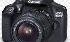 Permalink ke Spesifikasi Kamera Canon 1300D