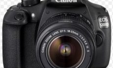 Permalink ke Spesifikasi Kamera Canon EOS 1200D