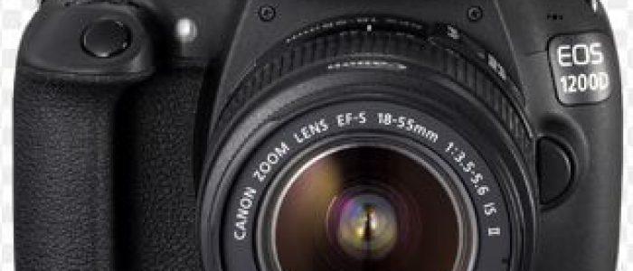 Spesifikasi Kamera Canon EOS 1200D