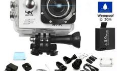 Permalink ke Spesifikasi Neo Sport Action Camera Wifi 4k – Action Cam dibawah 500rb