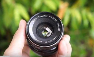Permalink ke Review Lensa Jadul Super Takumar 35mm F3.5 di Kamera Mirrorless Sony A6000