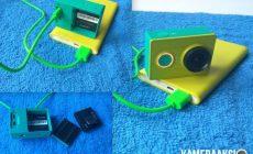 Permalink ke Tips Yi Camera Pake Powerbank Tanpa Battery