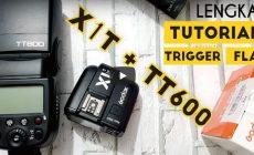 Permalink ke Tutorial Cara Menyambungkan Trigger Godox X1T ke Flash TT600
