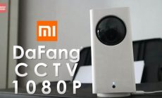Permalink ke Video Unboxing CCTV Xiaomi DaFang Indonesia