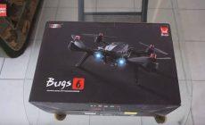 Permalink ke Unboxing Drone MJX Bugs 6 FPV Indonesia