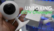 Permalink ke Unboxing Xiaomi Chuangmi Smart IP Camera CCTV 720P Indonesia