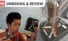 Permalink ke Unboxing dan Review SAMSON METEOR MIC Bahasa Indonesia