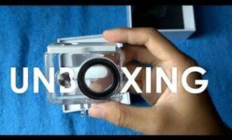 Permalink ke Unboxing Waterproof Yi Action Original Xiaoyi V2 Internasional Version