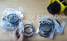 Permalink ke Apa itu Step Up Ring dan Step Down Ring Adapter Lensa Kamera?