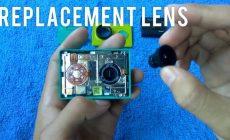 Permalink ke Tutorial Cara Mengganti Lensa Xiaomi Yi Action Camera