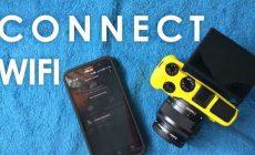 Permalink ke Cara Menyambungkan Canon EOS M3 ke Smartphone Via Wifi Canon Camera Connect